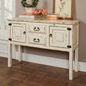 Coaster Accent Tables Console Table - Item Number: 950660