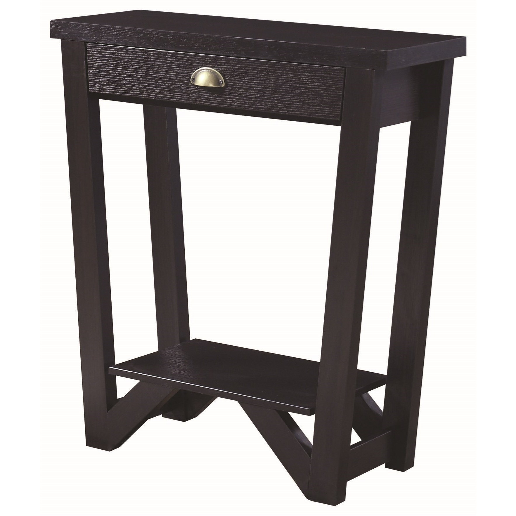Coaster Accent Tables Console Table - Item Number: 950913