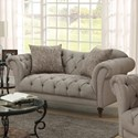 Coaster Alasdair Loveseat - Item Number: 505572