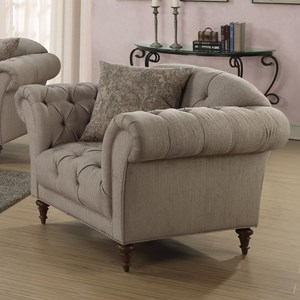 Coaster Alasdair Chair
