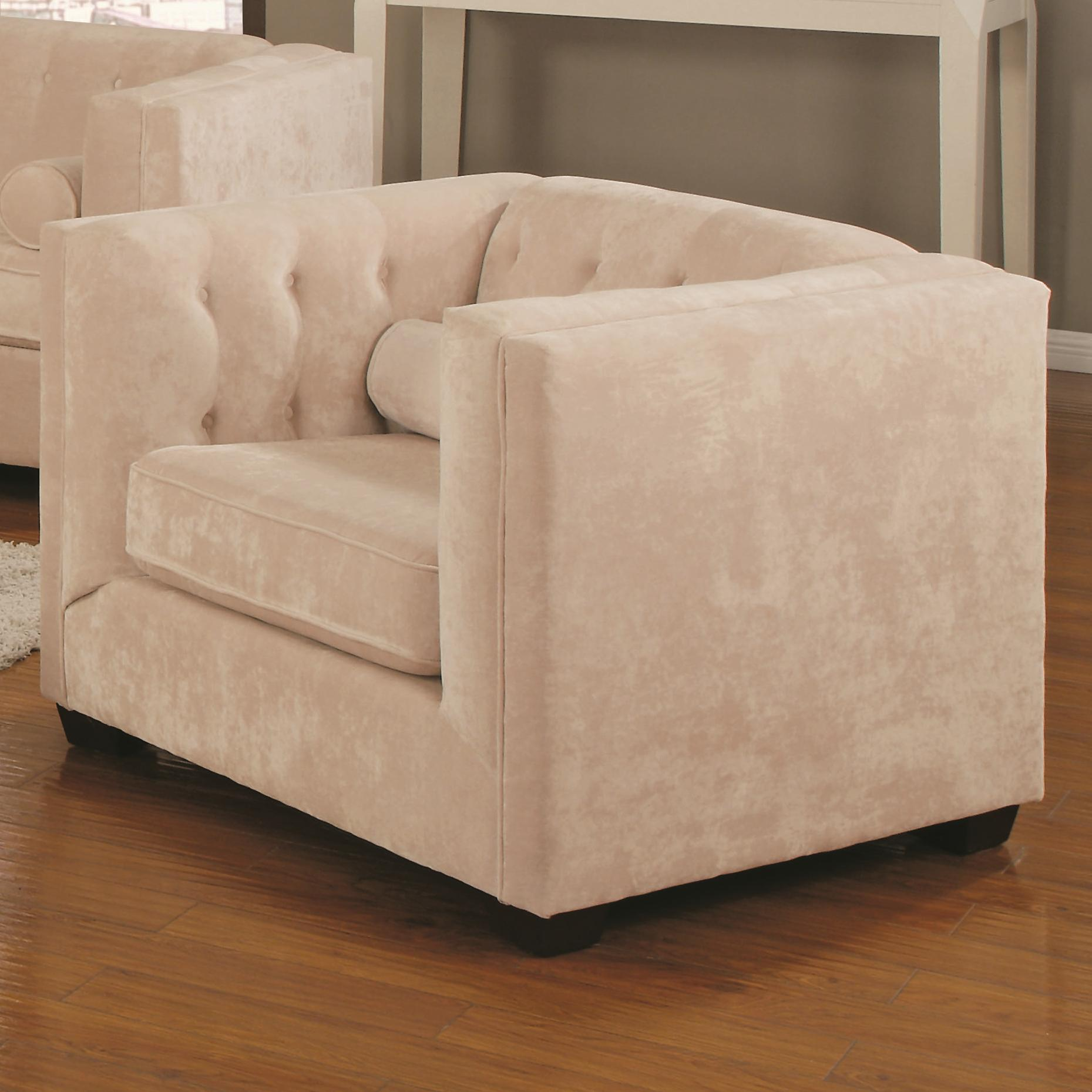 Coaster Alexis Chair - Item Number: 504393