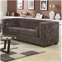 Coaster Alexis CH Sofa - Item Number: 504491