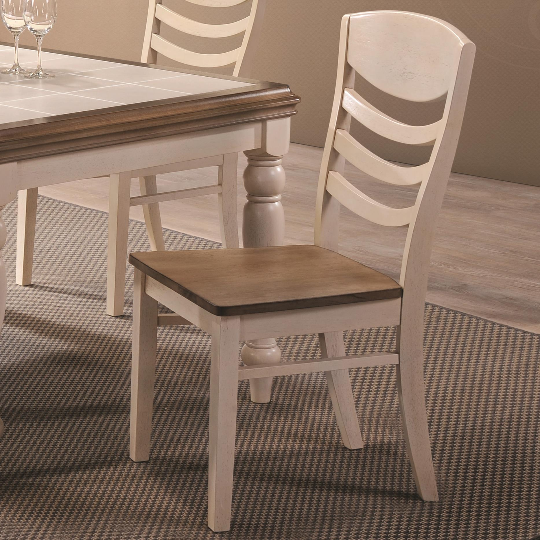 Coaster Allston Dining Chair - Item Number: 106452