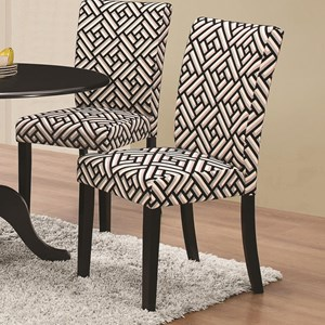Coaster Allston Dining Chair