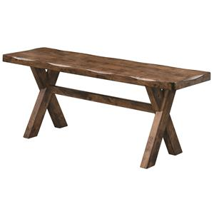 Coaster Alston Bench