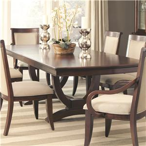 Coaster Alyssa Dining Table