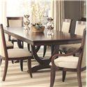 Coaster Alyssa Dining Table - Item Number: 105441