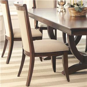 Coaster Alyssa Dining Side Chair