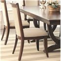 Coaster Alyssa Dining Side Chair - Item Number: 105442