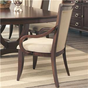 Coaster Alyssa Dining Arm Chair