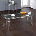Coaster Amaranth Coffee Table - Item Number: 720828