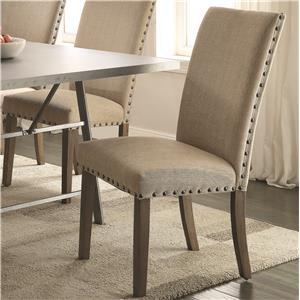 Coaster Amherst Parson Chair