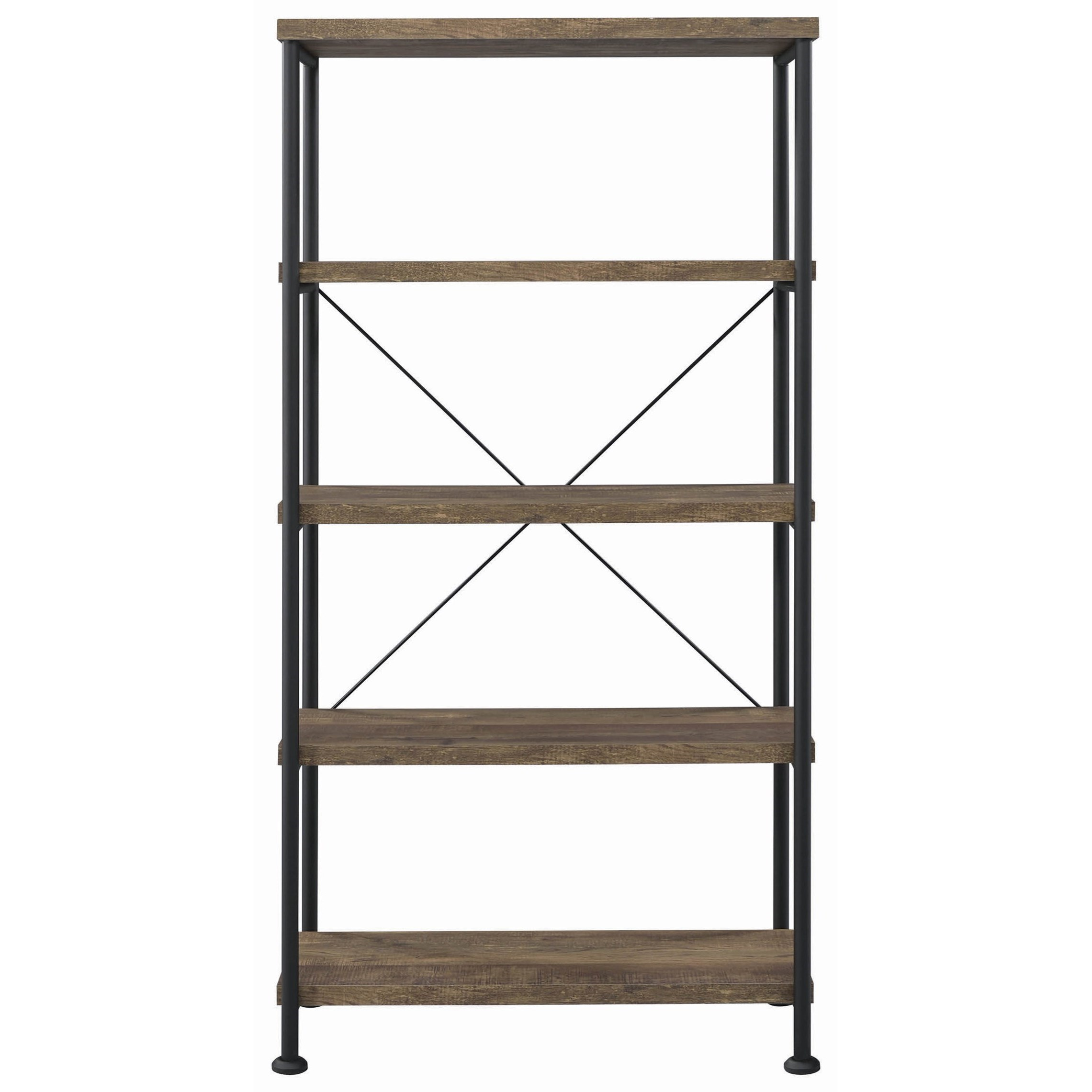 Analiese Bookcase by Coaster at Northeast Factory Direct