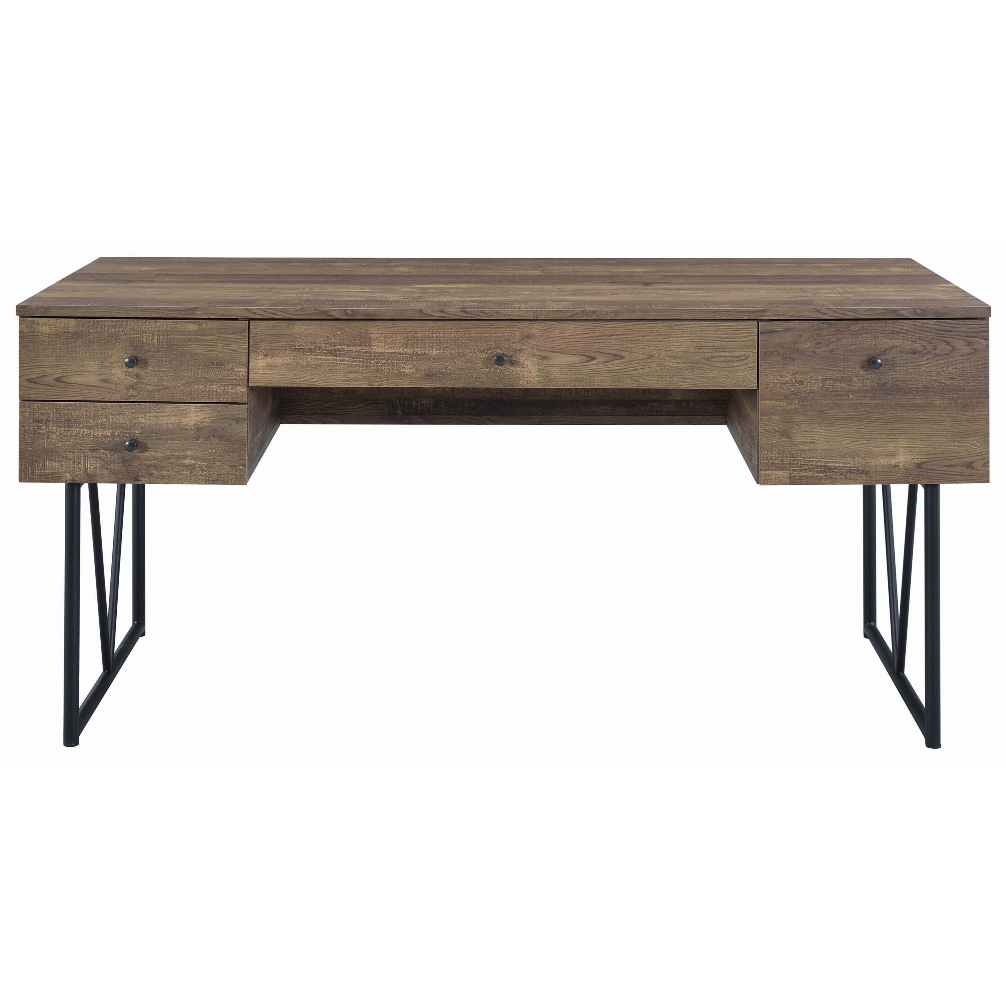 Analiese Writing Desk by Coaster at Value City Furniture
