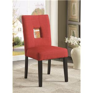 Coaster Andenne Dining Side Chair