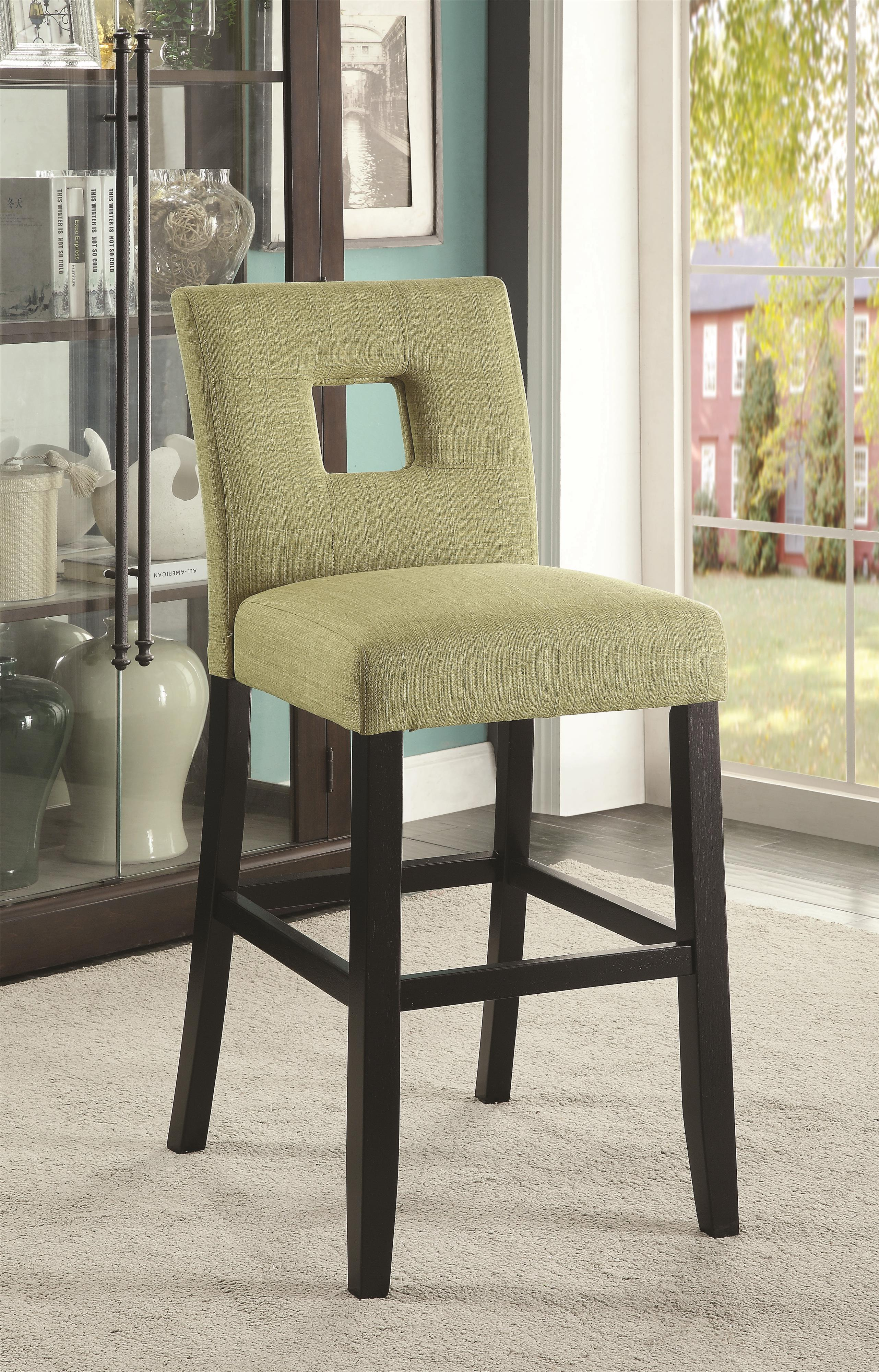Coaster Andenne Counter Height Chair - Item Number: 106673