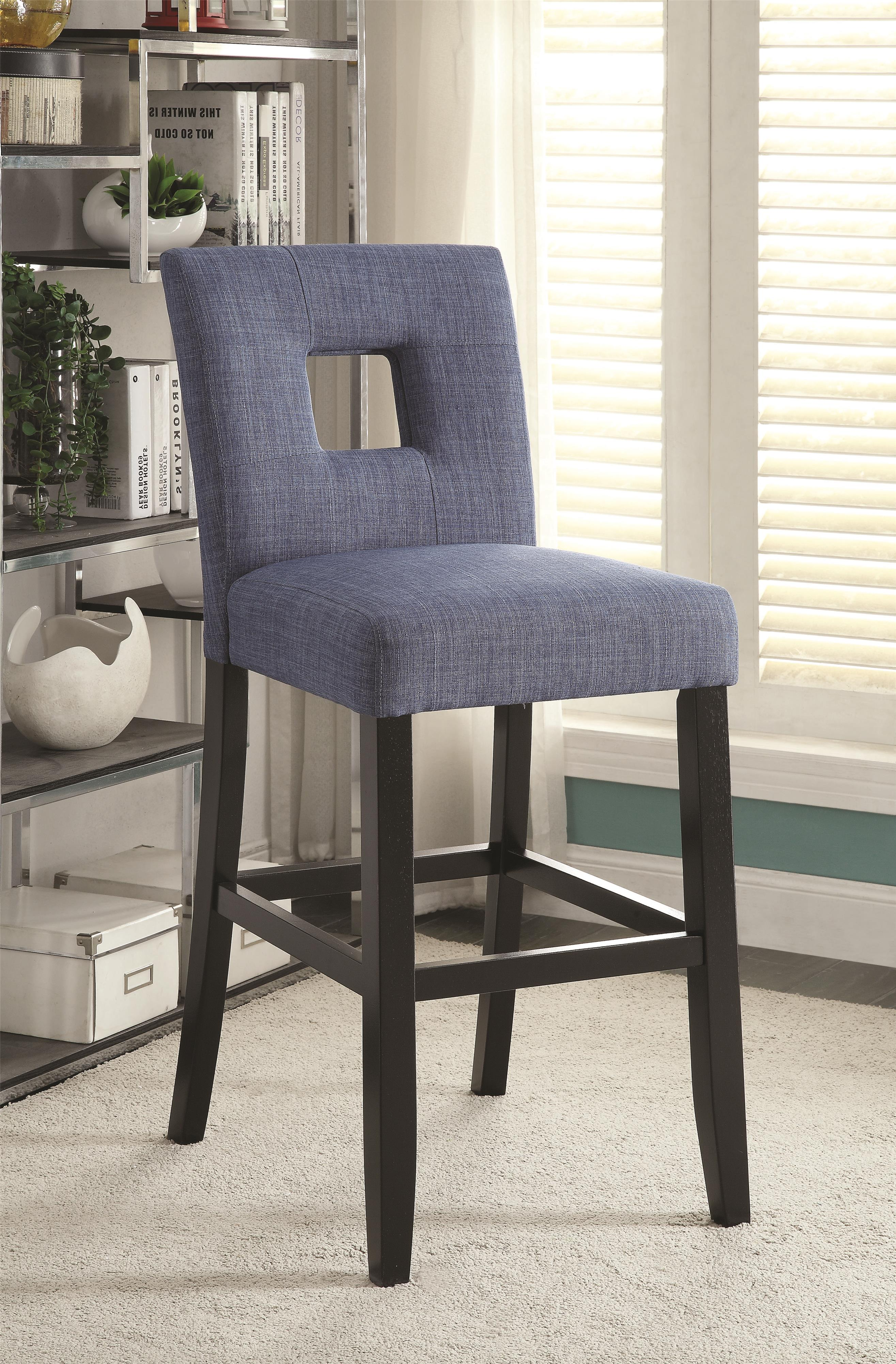 Coaster Andenne Counter Height Chair - Item Number: 106674