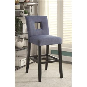 Coaster Andenne Counter Height Chair