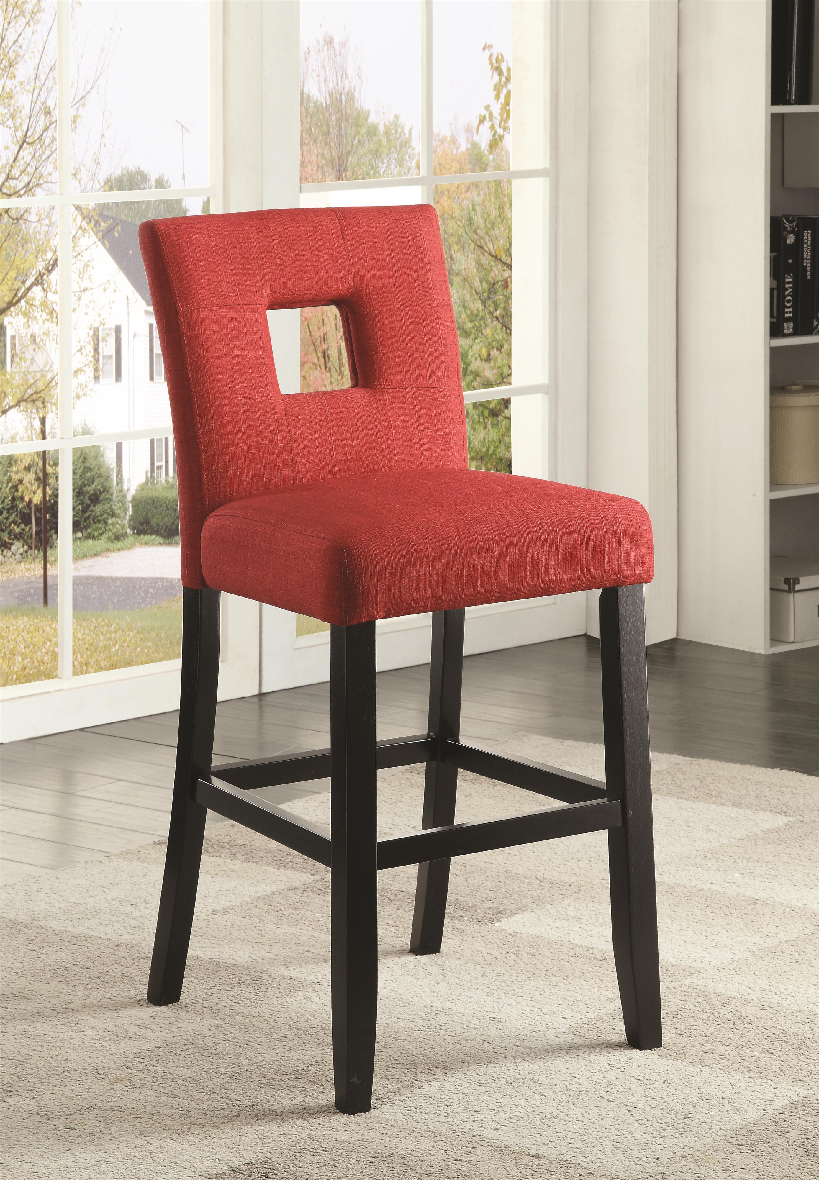 Coaster Andenne Counter Height Chair - Item Number: 106675