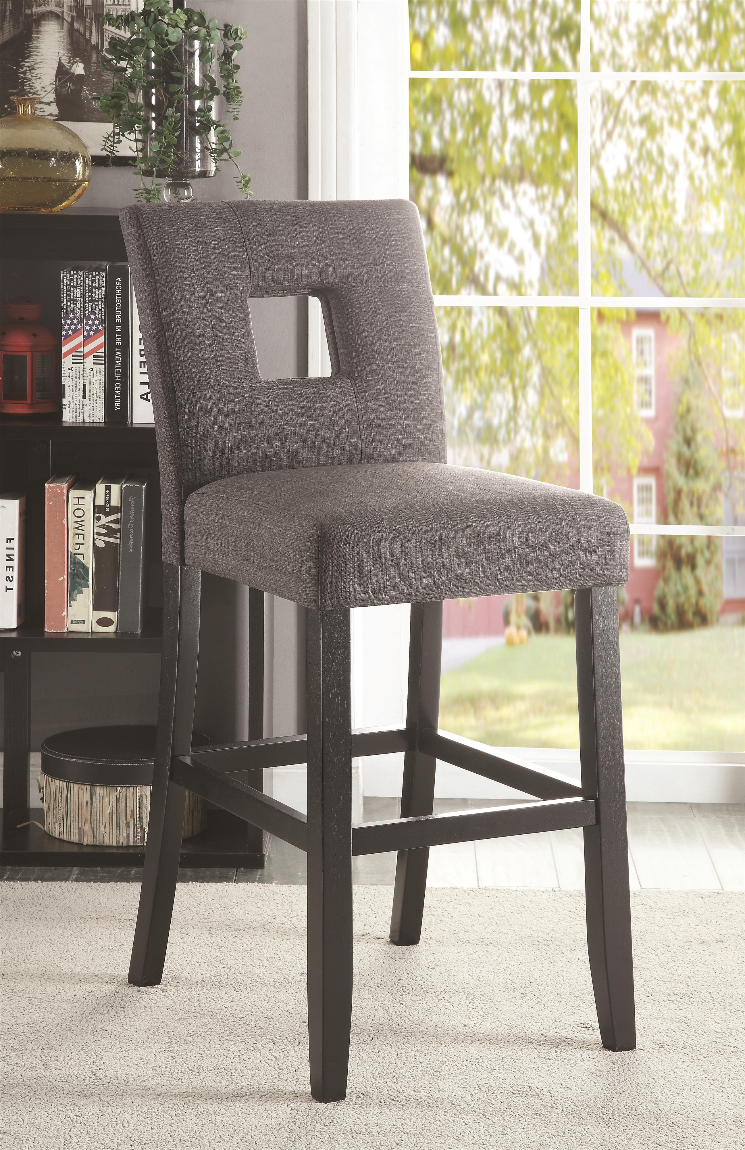 Andenne Counter Height Chair by Coaster at Value City Furniture