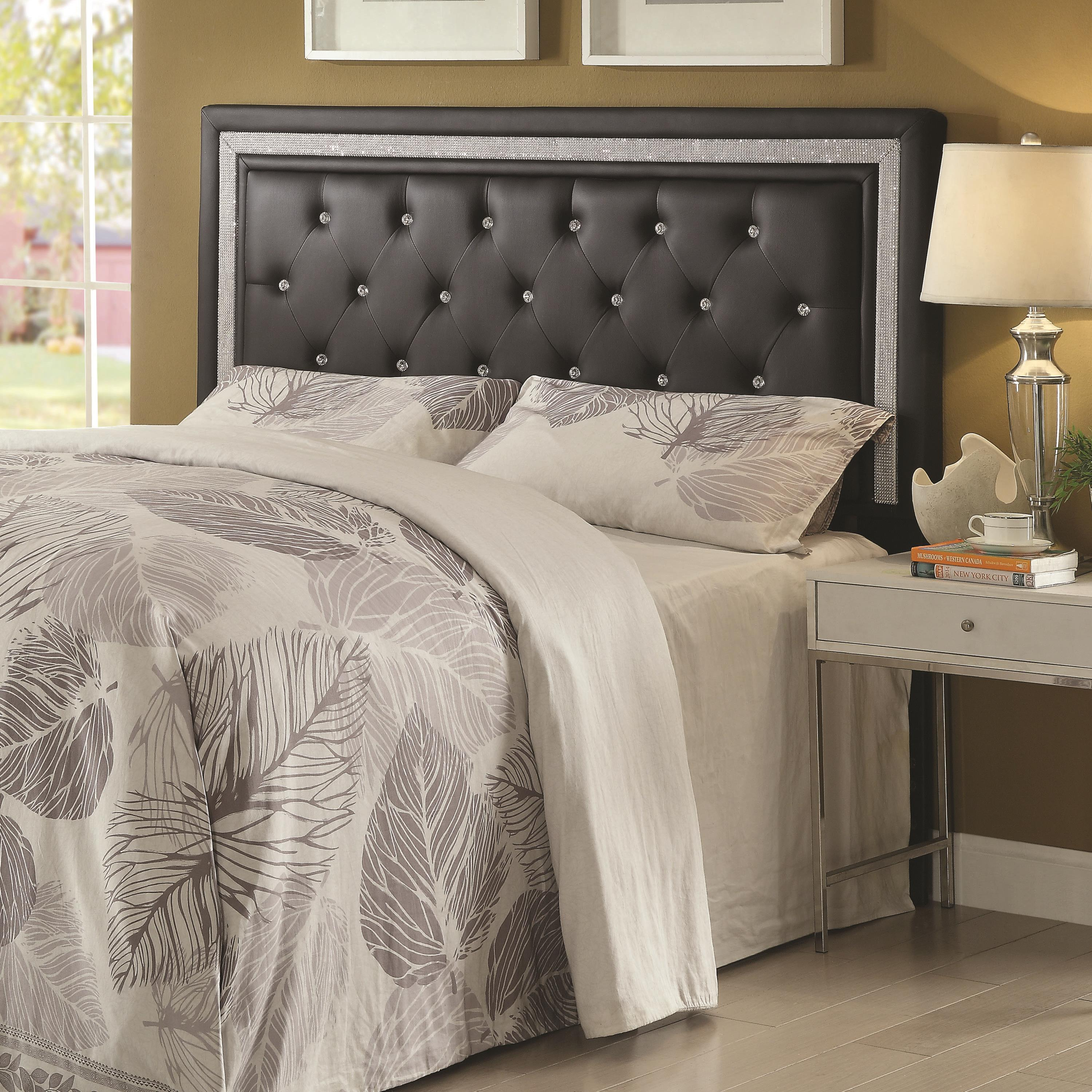 Andenne Bedroom King/ California King Headboard by Coaster at Rife's Home Furniture
