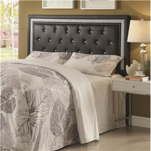 Coaster Andenne Bedroom King/ California King Headboard