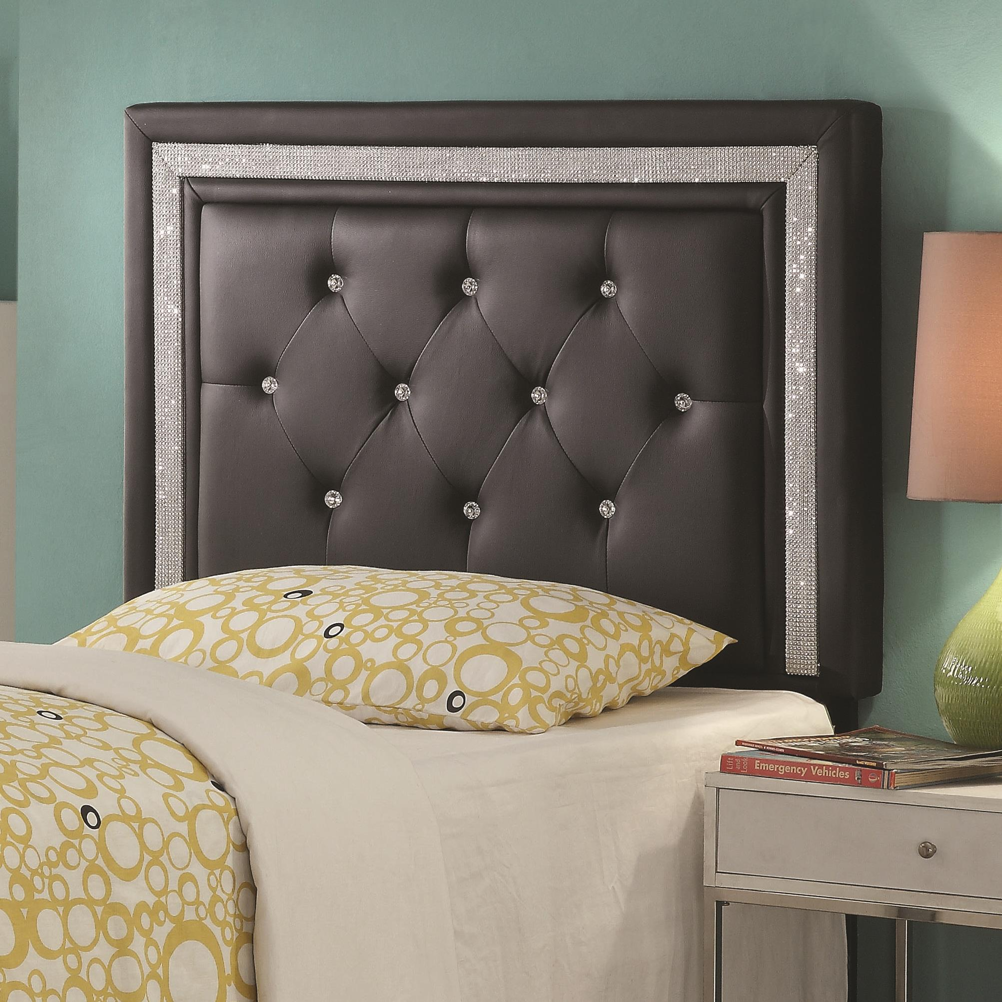 Coaster Andenne Bedroom Twin Headboard - Item Number: 300544T