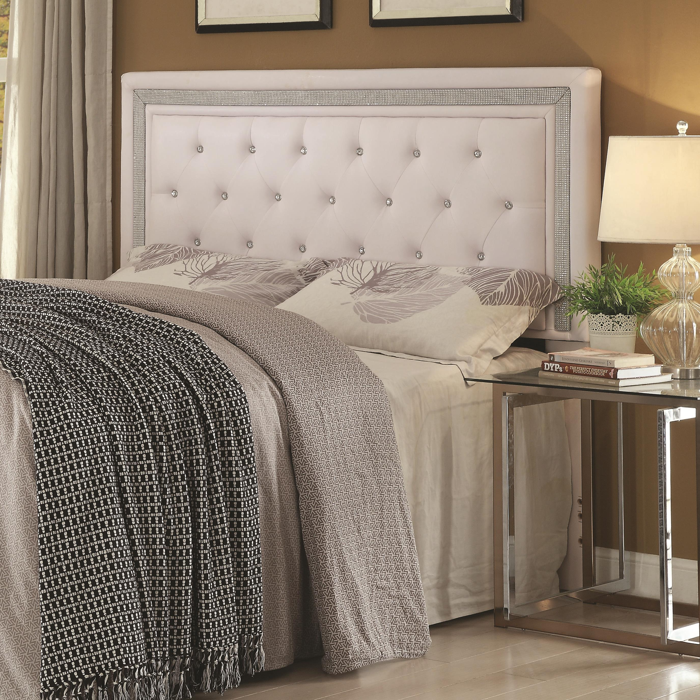 King/ California King Headboard