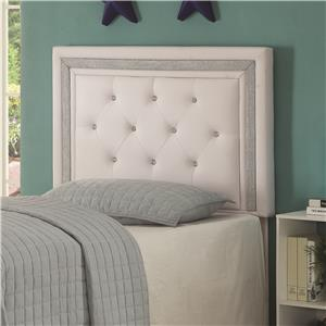 Coaster Andenne Bedroom Twin Headboard