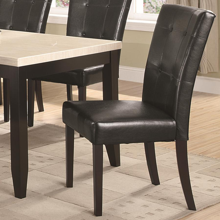 Coaster Anisa Dining Side Chair Value City Furniture