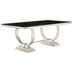 Coaster Antoine Dining Table