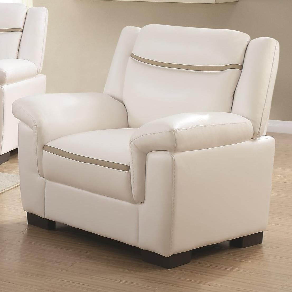 Coaster Arabella Chair - Item Number: 506596