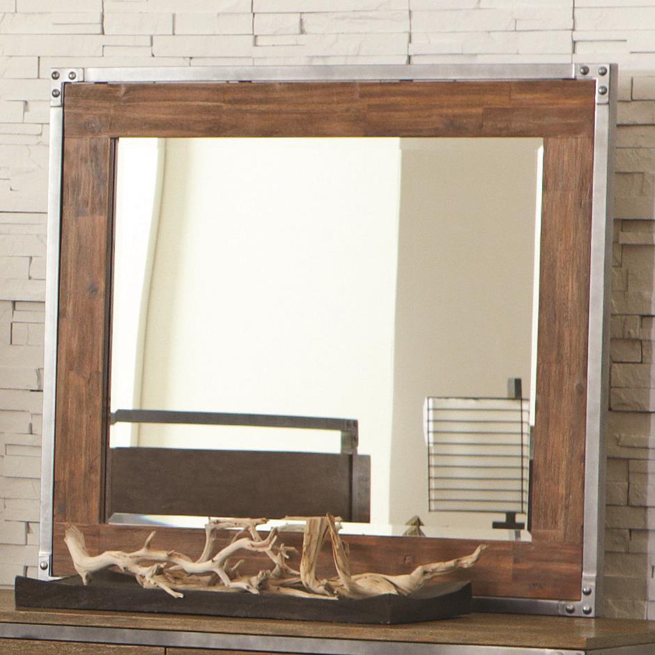Coaster Arcadia 20380 Landscape Mirror - Item Number: 203804