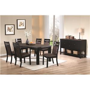 Coaster Arlington Dining Room Group