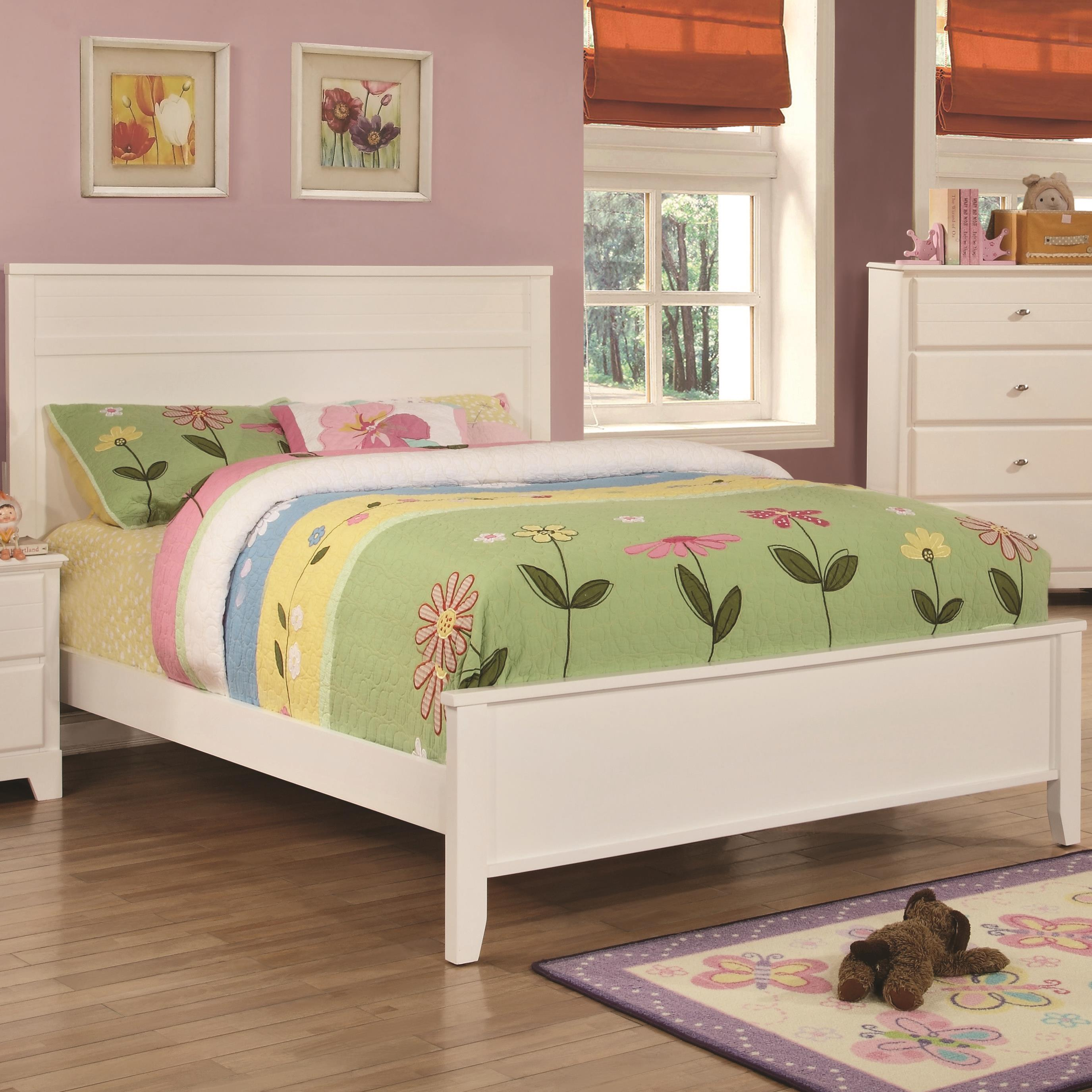 Coaster Ashton Collection Twin Bed - Item Number: 400761T