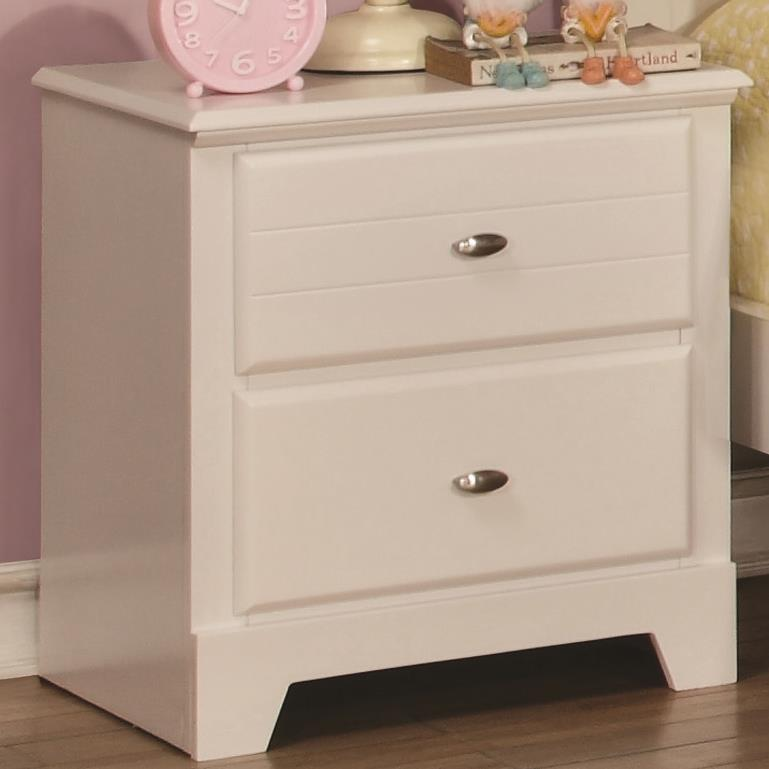 Coaster Ashton Collection Night Stand - Item Number: 400762