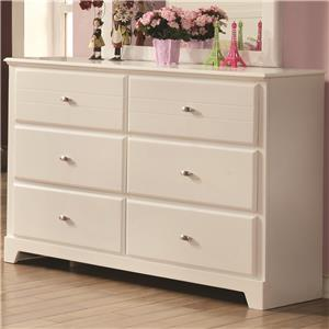 Coaster Ashton Collection Dresser