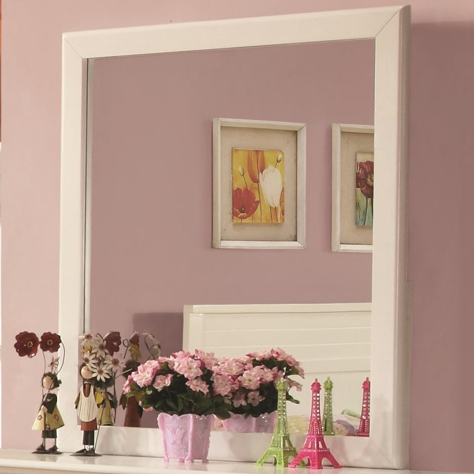 Coaster Ashton Collection Mirror - Item Number: 400764