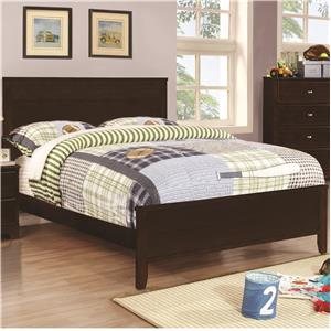 Coaster Ashton Collection Full Bed