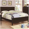Coaster Ashton Collection Twin Bed - Item Number: 400771T
