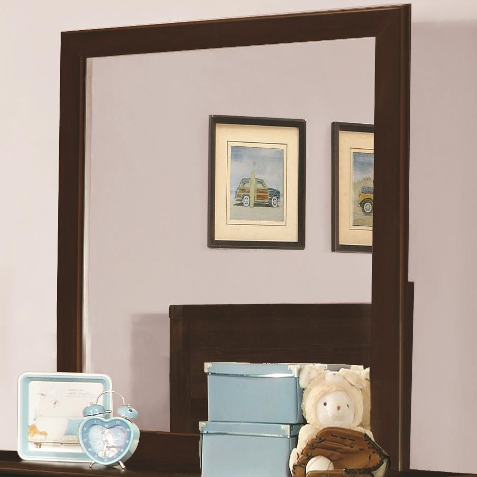 Coaster Ashton Collection Mirror - Item Number: 400774