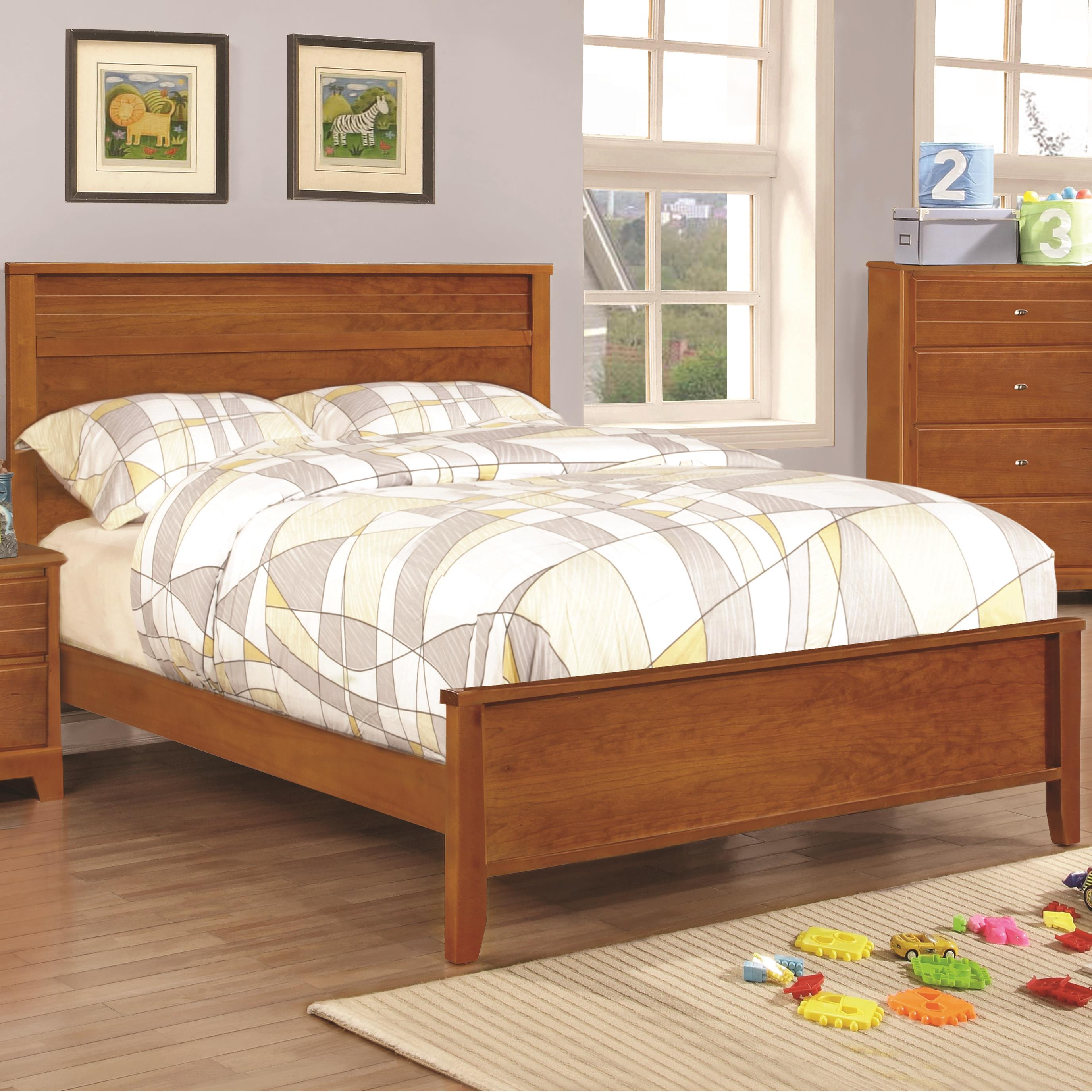 Coaster Ashton Collection Full Bed - Item Number: 400811F