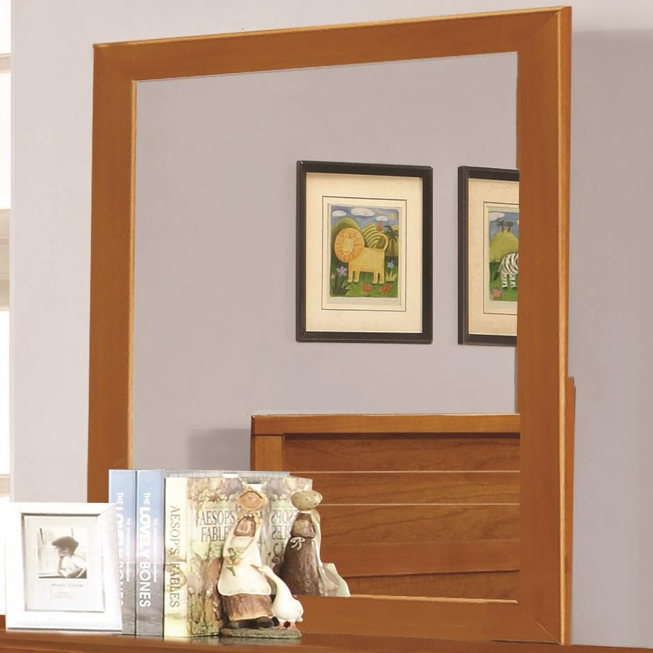 Coaster Ashton Collection Mirror - Item Number: 400814
