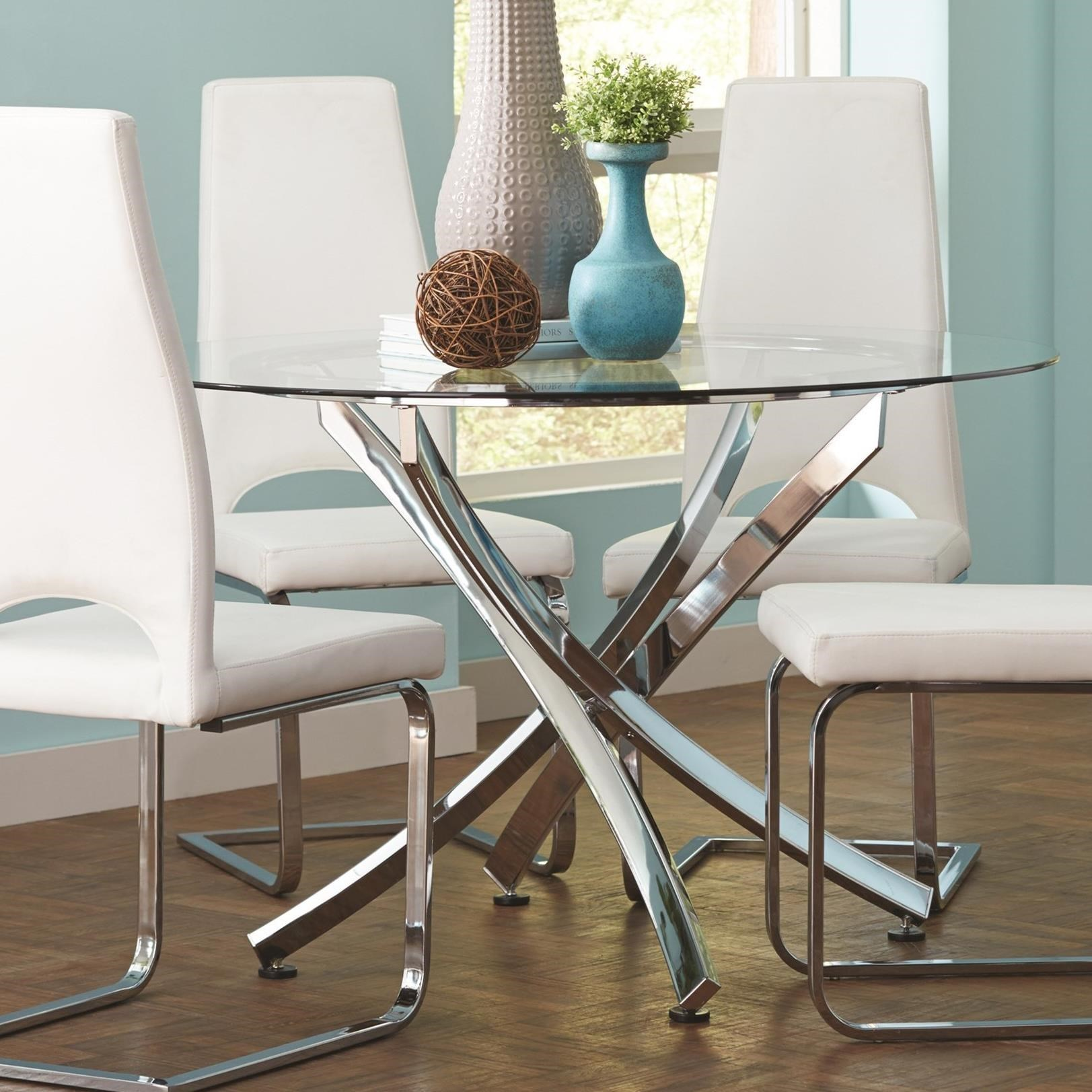 Coaster Augustin Dining Table - Item Number: 106441