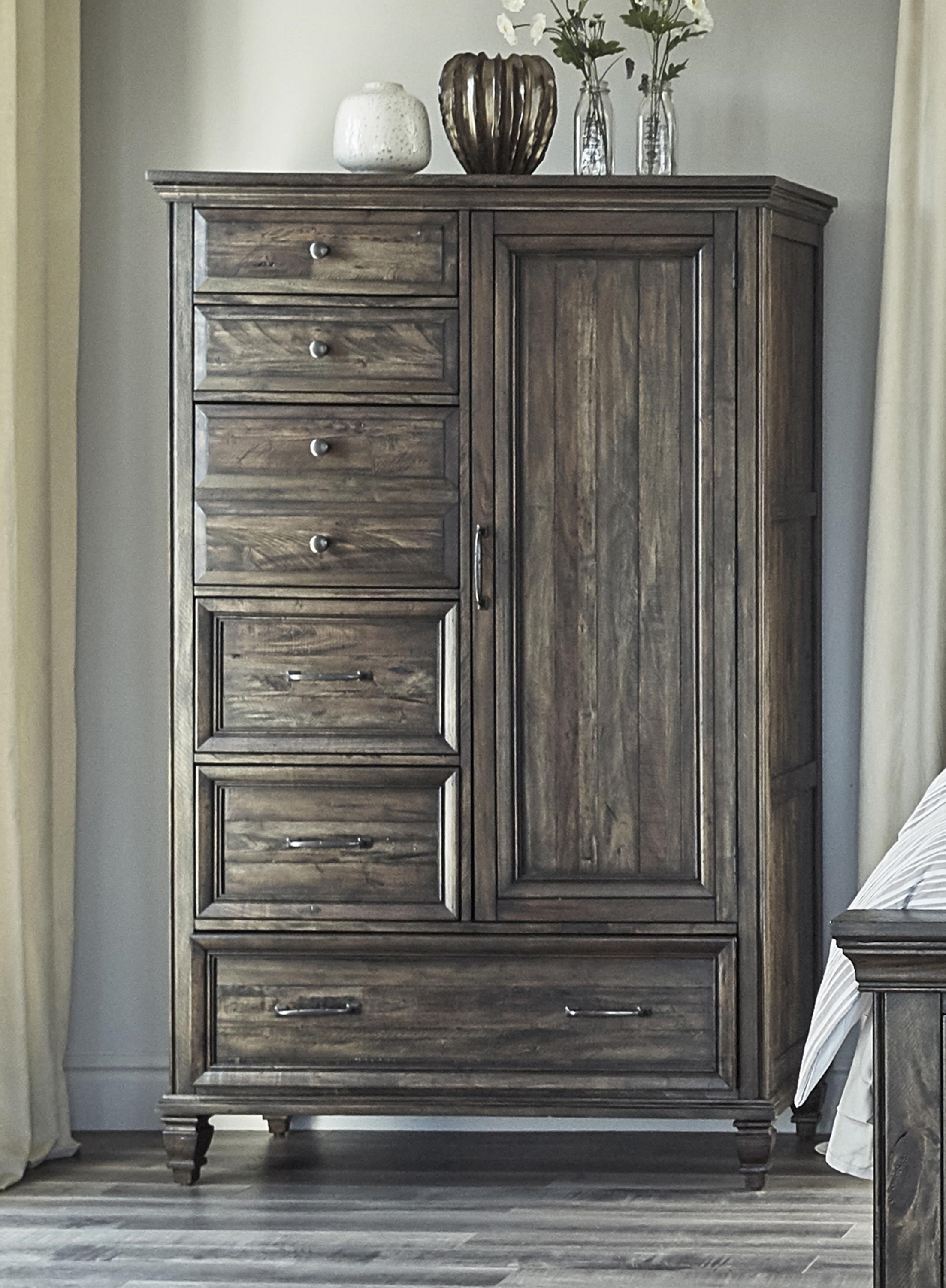 Avenue Door Chest by Coaster at Beck's Furniture