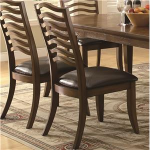 Coaster Avery Side Chair