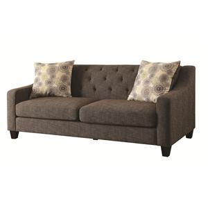 Coaster Avondale  Stationary Sofa