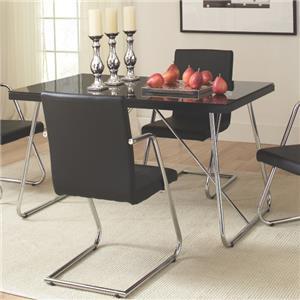 Coaster Avram Dining Table