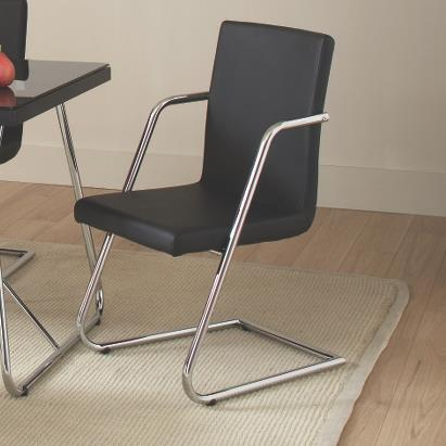 Coaster Avram Dining Chair - Item Number: 106212