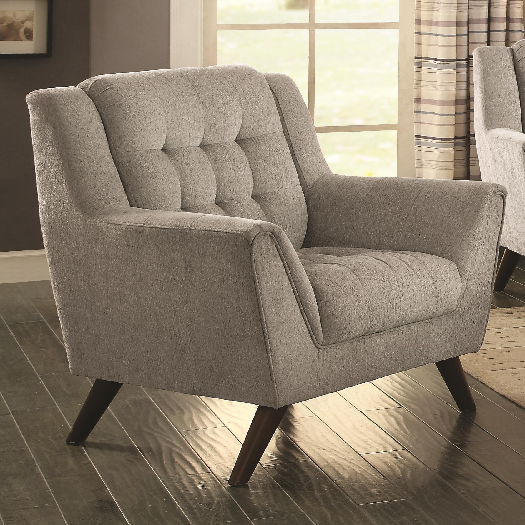 Coaster Baby Natalia Chair - Item Number: 511033